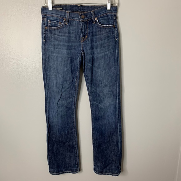 Citizens Of Humanity Denim - Citizens of Humanity Kelly Bootcut Jeans